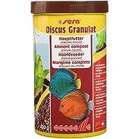 Sera 30 Discus Granules Fish Food Size: 1000 ml by Sera
