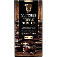 O cama de matrimonio oscuro Guinness de trufas de Chocolate de banquetas de (90 G)