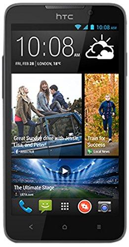 'HTC DESIRE 5164GB schwarz–Smartphone (12,7cm gebraucht kaufen  Wird an jeden Ort in Deutschland