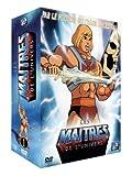 Les Maîtres de l'univers-Partie 1-Coffret 4 DVD-VF