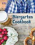 Biergarten Cookbook: Traditional Bavarian Recipes by Skowronek, Julia (2014) Hardcover
