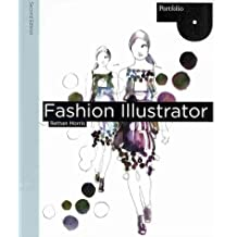 (FASHION ILLUSTRATOR ) By Morris, Bethan (Author) Paperback Published on (06, 2010)