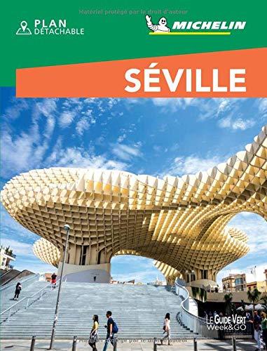 Guide Vert Week&Go Séville Michelin
