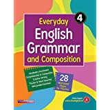 Everyday English Grammar & Comp. - 2018 Ed., Book 4