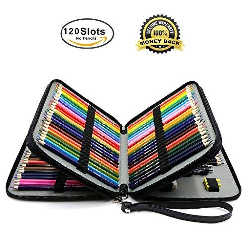 Lpiz-Bolsas-de-gran-capacidad-Moliker-72-ranuras-Super-Multi-capa-de-estudiantes-lapiz-lapiz-de-color-rollo-bolsa-Oficina-de-la-escuela-de-arte-lpiz-suave-bolsa-de-arte-dibujo