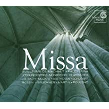 Missa - Les plus belles messes de l'histoire musicale