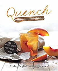 Quench: Handcrafted Beverages to Satisfy Every Taste and Occasion