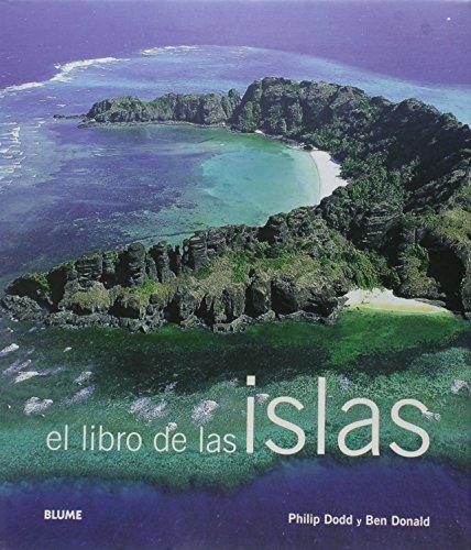El libro de las islas por Philip Dodd