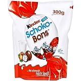 KINDER Chocolats Schoko-Bons 225 g NOEL