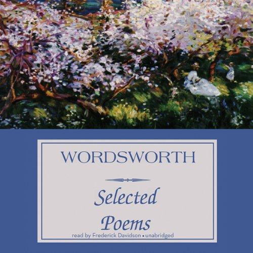 Wordsworth  Audiolibri