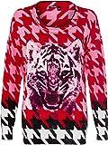 Marc Aurel Damen Pullover Größe 34 Pink (pink)