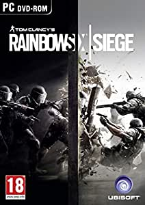 Rainbow Six Siege  - PC