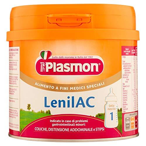 latte plasmon lenilac 1