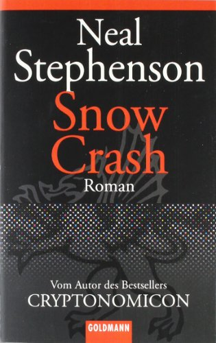 Snow Crash: Roman