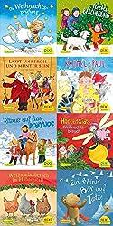 Pixi-Weihnachts-8er-Set 32: Alle Jahre wieder (8x1 Exemplar)