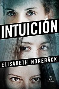 Intuición par Elisabeth Norebäck