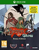 The Banner Saga Trilogy Bonus Edition  (Xbox One)