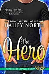 The Hero (The Second Chance Room Book 3)