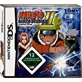 Naruto - Ninja Destiny 2 (European Version)