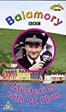 Picture Of Balamory: Mysteries With PC Plum [VHS] [2002]