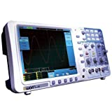 OWON SDS6062 60MHz Deep Memory Digital Storage Oscilloscope 2-channel with LAN and VGA ports by OWON
