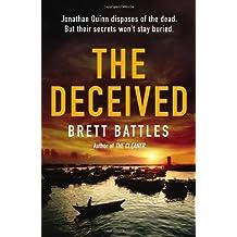The Deceived by Brett Battles (2008-07-03)