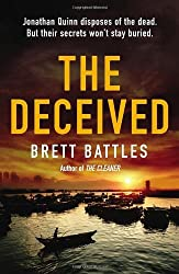 The Deceived by Brett Battles (2008-07-03)