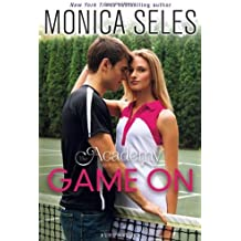 The Academy: Game On by Seles, Monica, LaRosa, James (2013) Paperback