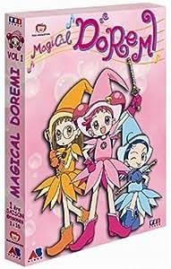 Magical Dorémi - Coffret - 1ère saison - Épisodes 1 à 16