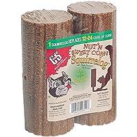 CANDS Produkte cs611909nut-feetn Sweet Corn squirrelog Refill (2)
