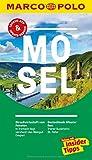 MARCO POLO Reiseführer Mosel: Reisen mit Insider-Tipps. Inklusive kostenloser Touren-App & Update-Service
