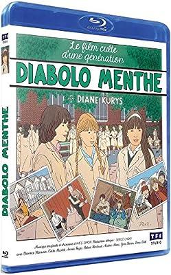 Diabolo menthe [Blu-ray] [FR Import]