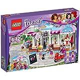 LEGO - 41119 - Le Cupcake Café d'Heartlake City