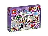 LEGO Friends - Cafetería de Heartlake (41119) - LEGO - amazon.es