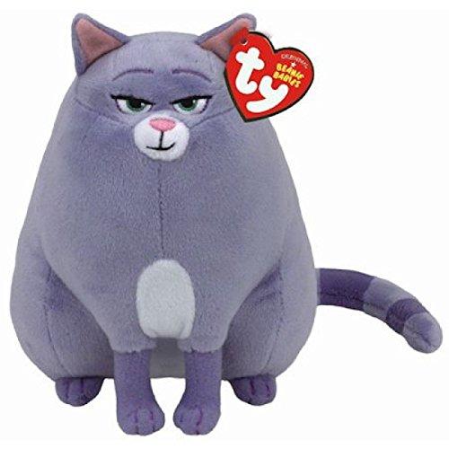 genuine-ty-licensed-chloe-cat-beanie-secret-life-of-pets-inspirational-fridge-magnet