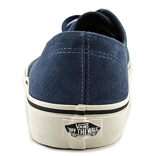 Vans U AUTHENTIC Unisex-Erwachsene Sneakers (pig suede) blue ashes/bl