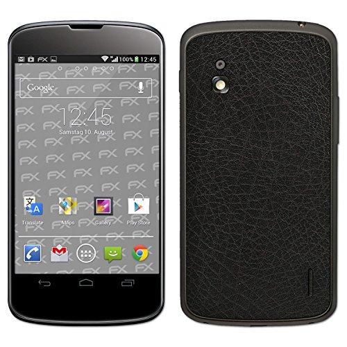 Skin Google Nexus 4 (LG)