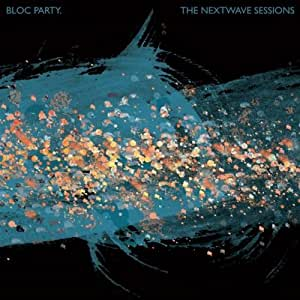 The Nextwave Sessions Ep [Vinyl Maxi-Single]
