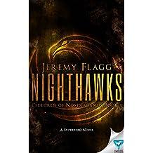 Nighthawks (Children of Nostradamus Book 1) (English Edition)