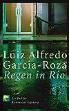Das Schweigen des Regens - Luiz Alfredo Garcia-Roza, Karin von Schweder-Schreiner