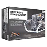 FRANZIS | BMW R 90 S Boxermotor | Motor Bausatz ab 14 Jahren | 200-Teile -...