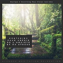 Coatching Pour Guérir De L'anxiété Et Du Stress (Musique & Coatching Pour Elever Son Ame)