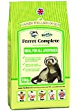 James Wellbeloved Ferret Complete 10 kg
