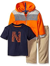 6154fa122 Amazon.in  Shop Your World Store - Clothing Sets   Baby Boys ...