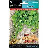 Semillas Aromáticas - Cacahuete - Batlle