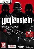 Wolfenstein: The New Order [AT - PEGI] - [PC]