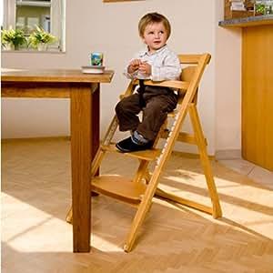 Chaise-haute pliable Naomie