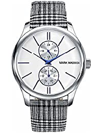 Reloj Mark Maddox para Hombre HC3017-07