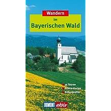 DuMont aktiv Wandern im Bayerischen Wald