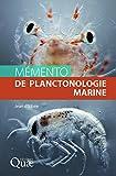 Mémento de planctonologie marine / Jean d'Elbée | Elbée, Jean d' (1956-....) - biologiste. auteur